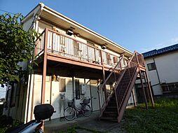いなり荘[201号室]の外観