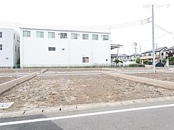 上尾市井戸木4丁目(土地)07 7区画