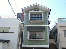 ミカーサ2000[2階]の外観