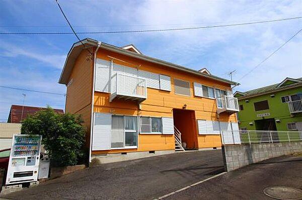 シェリールA 1階の賃貸【茨城県 / 稲敷郡阿見町】