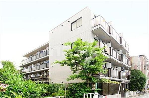 プロムナード三軒茶屋 2階の賃貸【東京都 / 世田谷区】