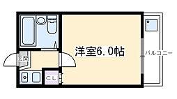 十条駅 3.3万円