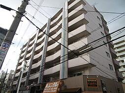 ミドー・ビル 402号室[4階]の外観