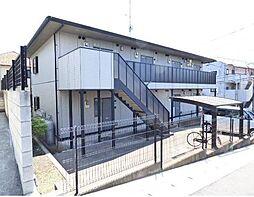 コンフォート戸塚[2階]の外観