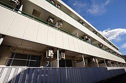 エスカル向ヶ丘[3階]の外観