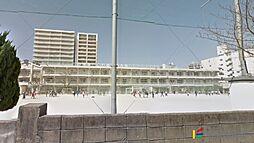 PLEAST梅満町[203号室]の外観