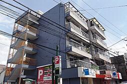 ゆたかマンション[5階]の外観