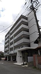 SEIZAN箱崎駅前(セイザン箱崎駅前)[502号室]の外観