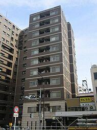 東京都台東区浅草2丁目の賃貸マンションの外観