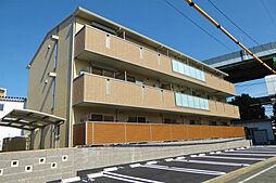 M・K・K北方[1階]の外観