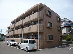 ユーミーMitsuki[205号室]の外観
