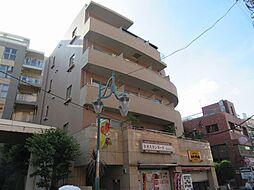 スパツィアーレ三軒茶屋[5階]の外観
