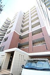 愛知県名古屋市瑞穂区彌富通4丁目の賃貸マンションの外観