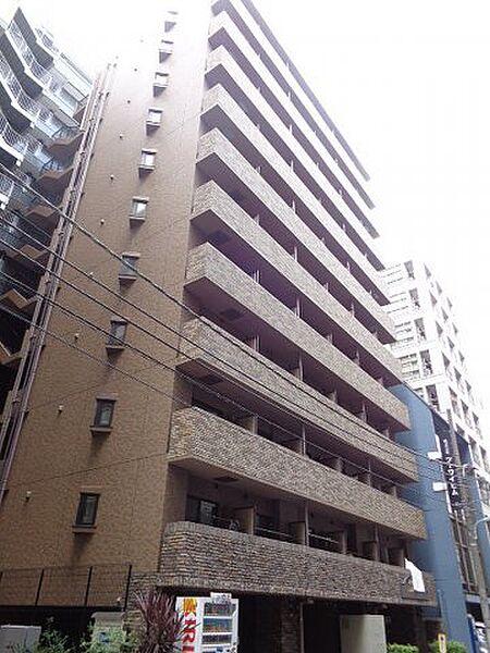 東京都中央区日本橋富沢町の賃貸マンションの画像