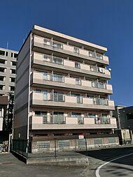 組坂ビル5[1階]の外観