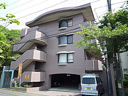 ウインズ藤沢[3階]の外観