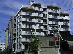 愛知県名古屋市中区大須4丁目の賃貸マンションの外観