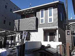 [一戸建] 埼玉県さいたま市中央区八王子3丁目 の賃貸【/】の外観