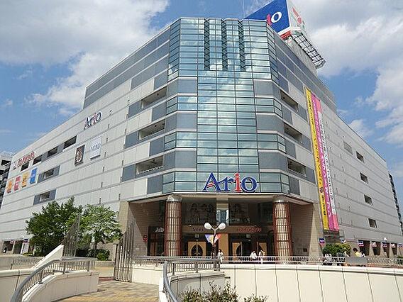 Ario(アリ...