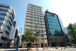 HF久屋大通レジデンス[4階]の外観