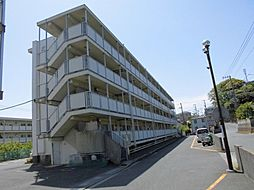 神奈川県横須賀市公郷町6丁目の賃貸マンションの外観