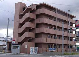 メゾンドララバイII[1階]の外観