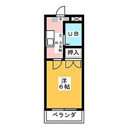 三郷駅 3.4万円