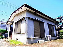 [一戸建] 埼玉県狭山市富士見1丁目 の賃貸【/】の外観