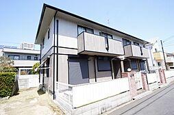 [テラスハウス] 兵庫県宝塚市南口2丁目 の賃貸【/】の外観