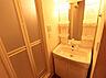 洗面,1LDK,面積45.06m2,賃料5.3万円,つくばエクスプレス つくば駅 5.4km,,茨城県つくば市大角豆