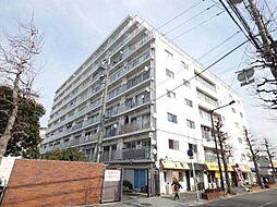 松戸第8マンション[7階]の外観