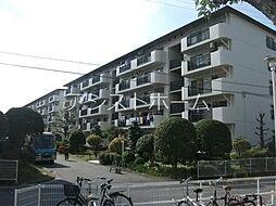 大阪府和泉市府中町4丁目の賃貸マンションの外観