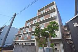 甲子園口マンション雅園荘[204号室]の外観