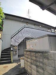 ハイツノジマ[102号室号室]の外観