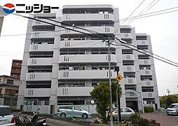 コンフォート・フカヤ[7階]の外観