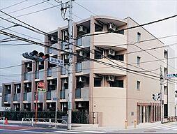 ハイム下北沢[301号室号室]の外観