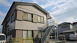 第2浅野荘[101号室]の外観