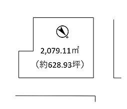 大原市場貸土地