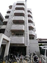 トップ蓮根[2階]の外観