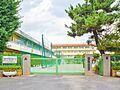 周辺環境-中学...