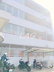 カーサマデラ藤が丘[4階]の外観