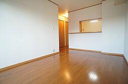 ルナピエーナ花見[2階]の外観