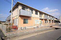 伊予鉄道高浜線 山西駅 徒歩17分