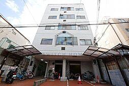 クオリティパレス・セジュール[6階]の外観