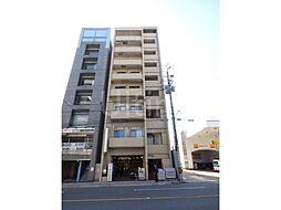 京都今出川レジデンス[3階]の外観