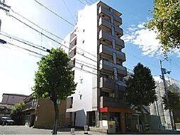 シティガーデン富田[401号室]の外観