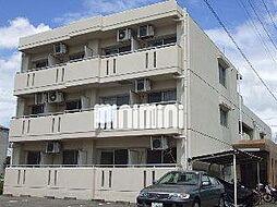 キャッスルシティ城崎I[2階]の外観