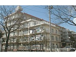 本庄スカイハイツB[309号室号室]の外観