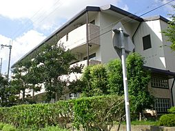 西川マンション2[203号室]の外観