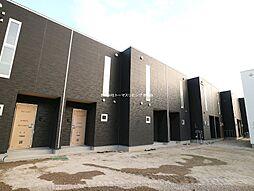 JR鹿児島本線 東郷駅 徒歩7分の賃貸アパート